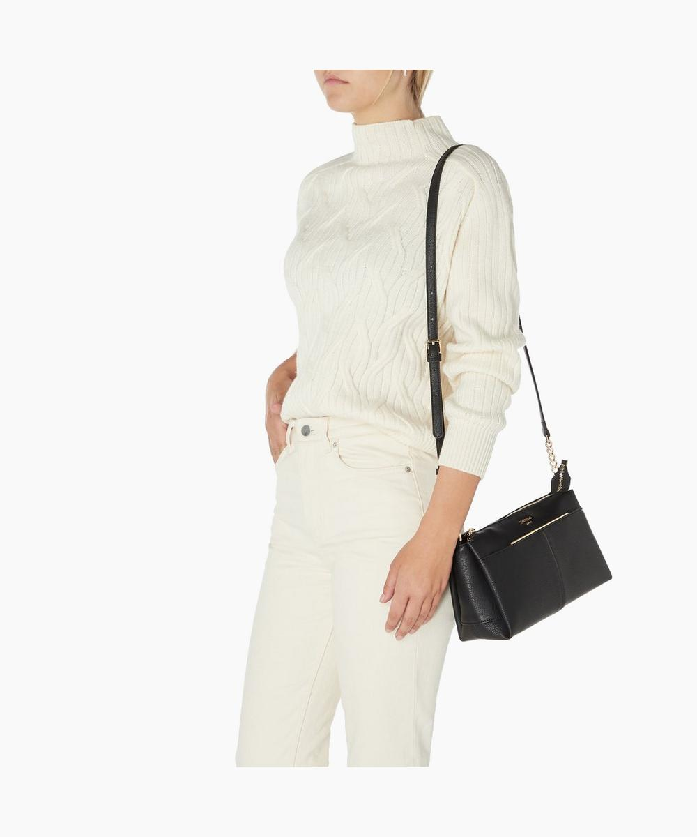 dune cross body bag