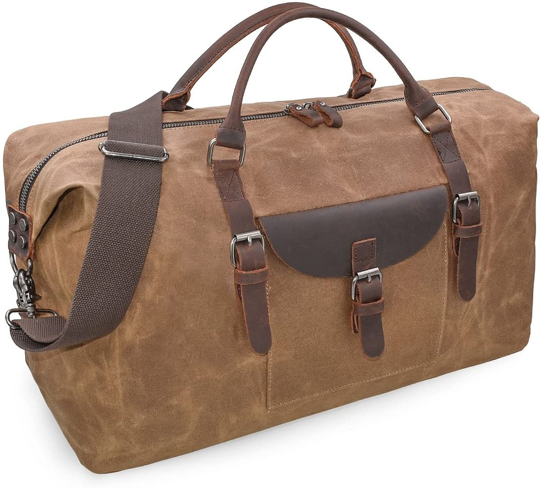 mens overnight bag