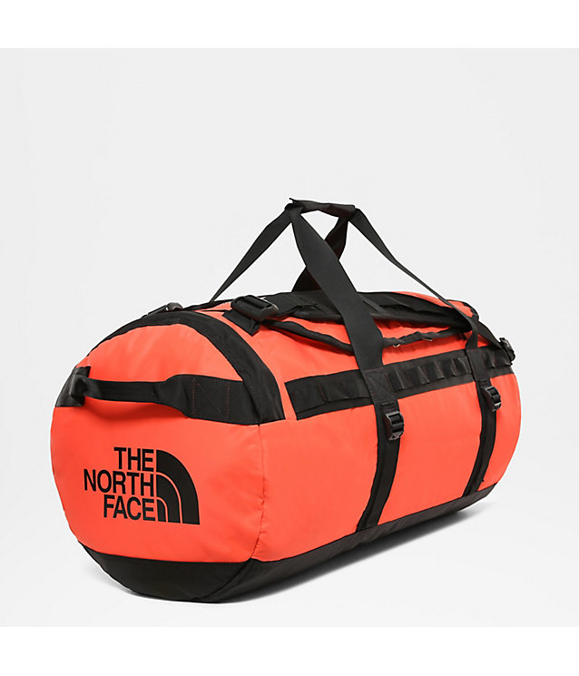 north face duffle bags