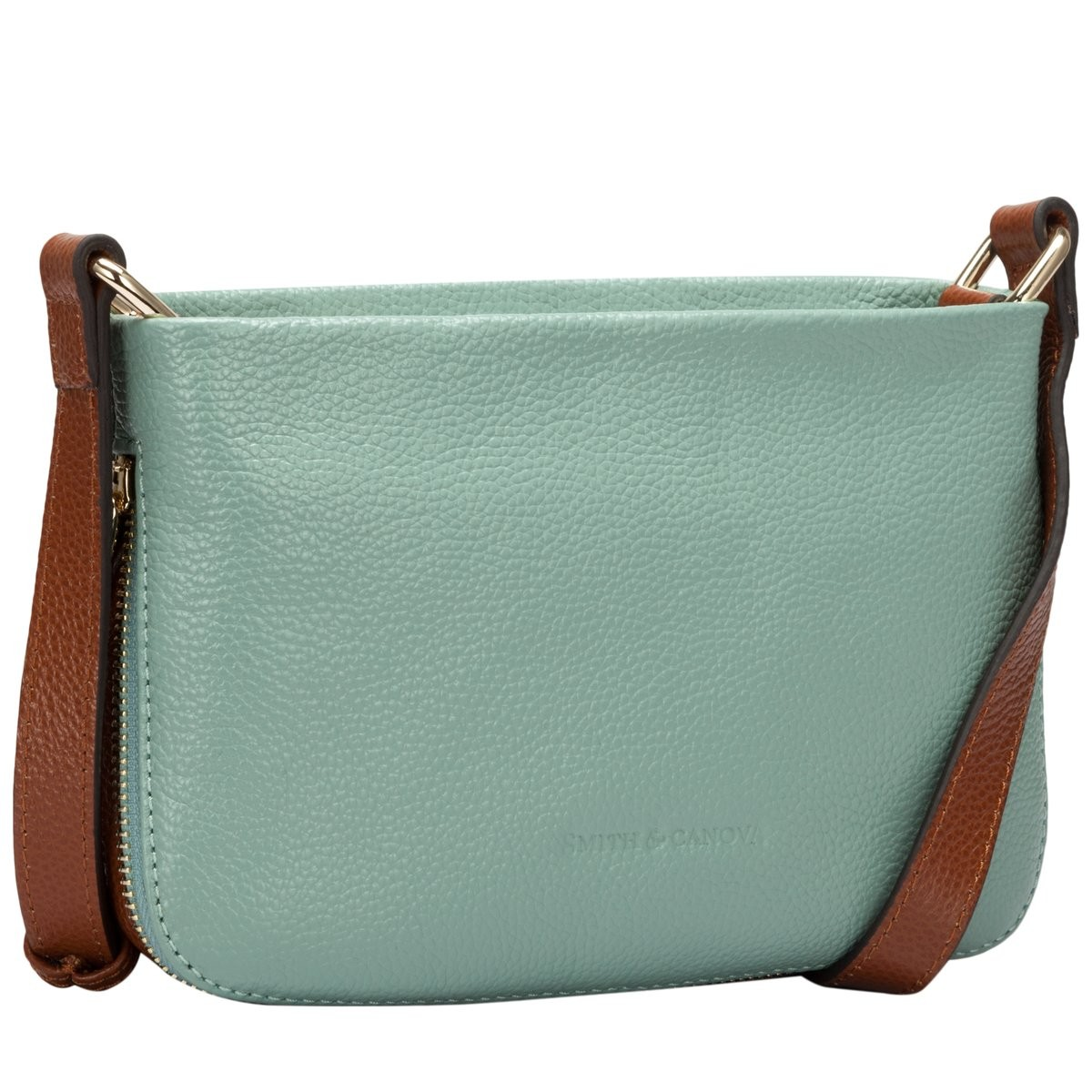 soft leather cross body bag uk