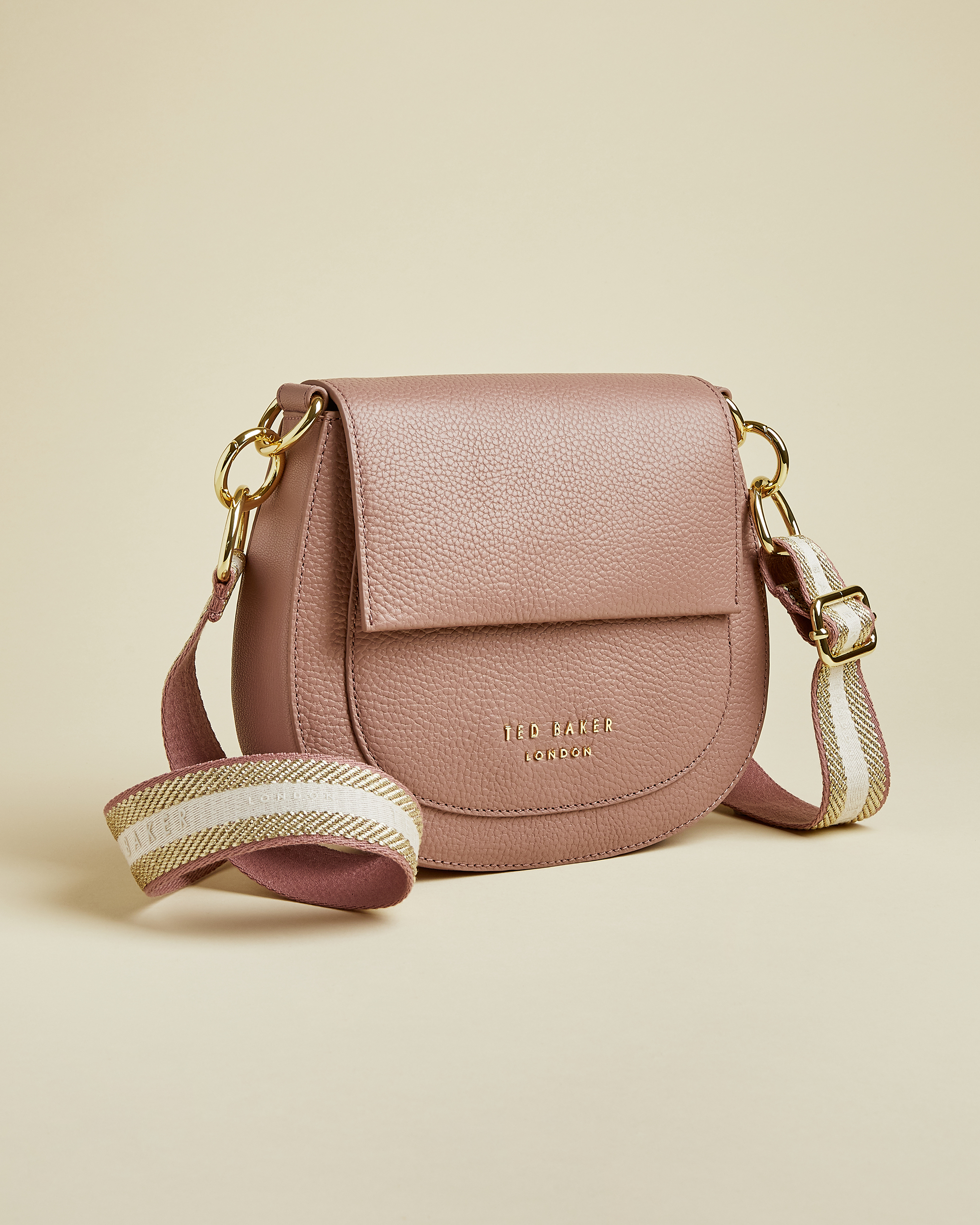 ted baker cross body bag